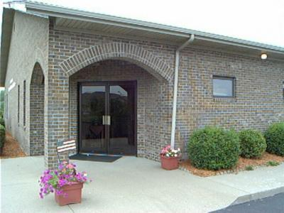 Ohio County Extension Office